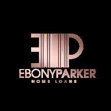 EbonyParkerHomeLoans-Logo-rosegold