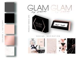 glambycham-moodboard