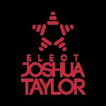 JoshuaTaylor-campaignlogo-red