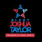 JoshuaTaylor-campaignlogo-tagline